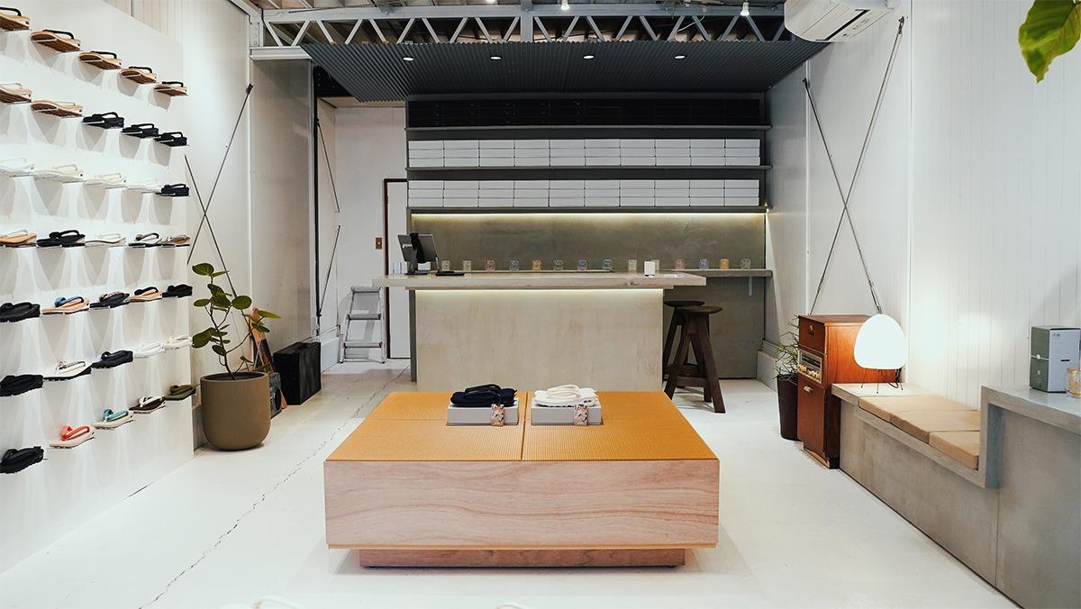 日本の伝統×最新技術を融合させた「ごゑもん/goyemon」が東京・蔵前に直営店をオープン。