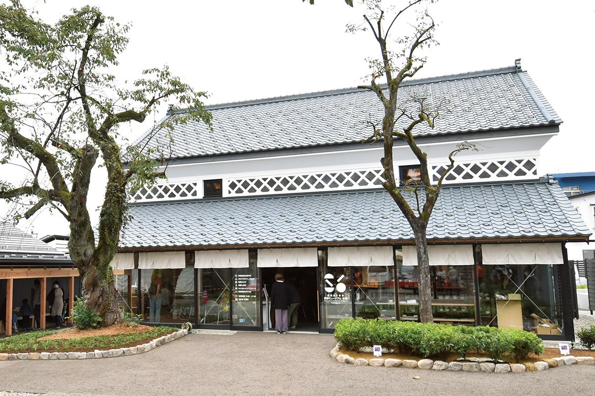 <small>埼玉飯能 OH!!!、陸前高田 CAMOCY、新潟長岡 米蔵</small><br>体験型発酵テーマパークが日本を席巻!