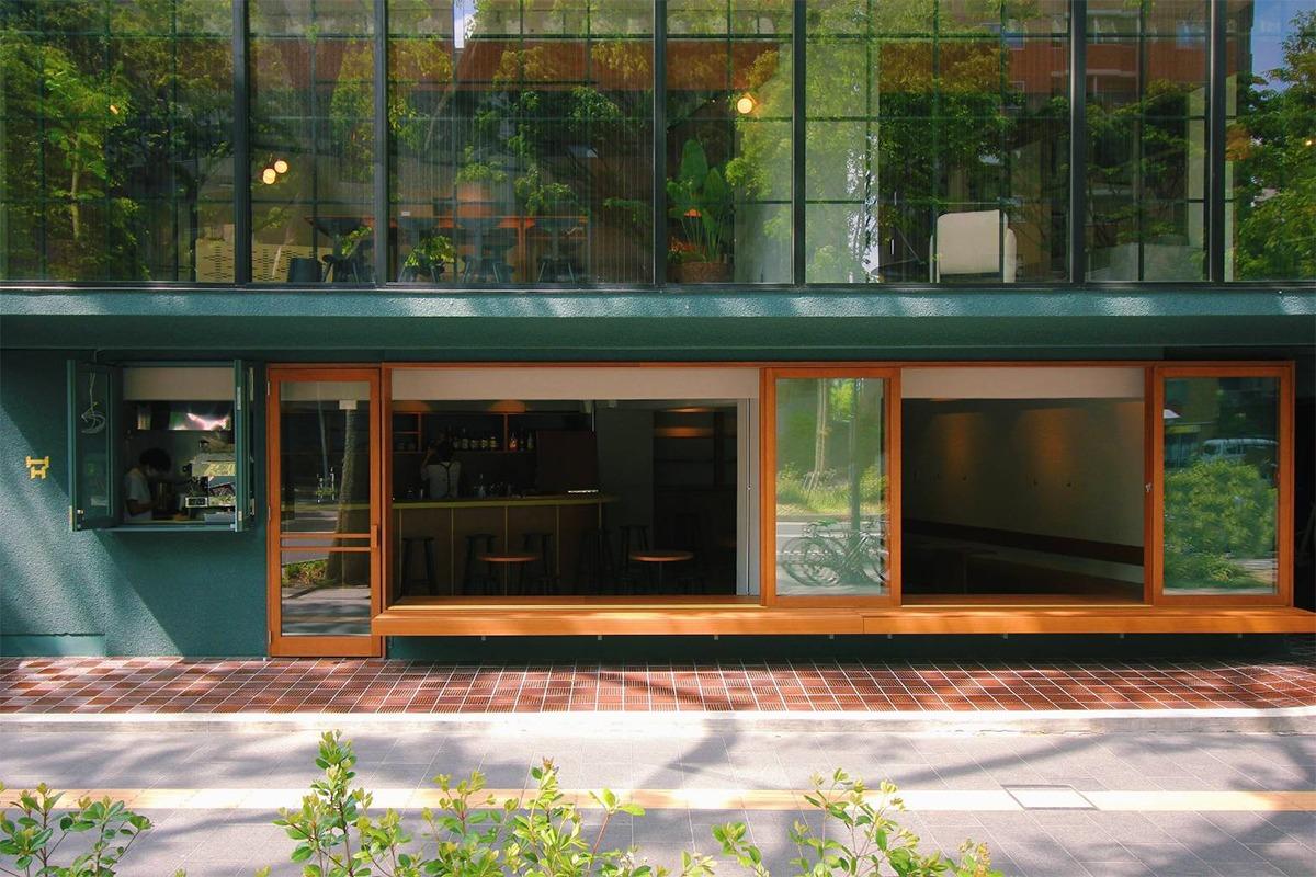 Echoes<エコーズ><br>宮城・仙台に誕生したローカルカフェラウンジで、多様なカルチャーと出合う!