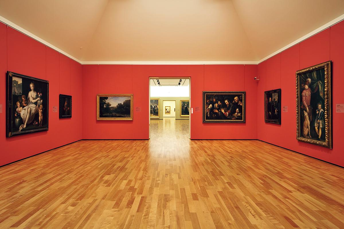 東京富士美術館<br>「数々の芸術作品を収蔵する、日本屈指の美術館」