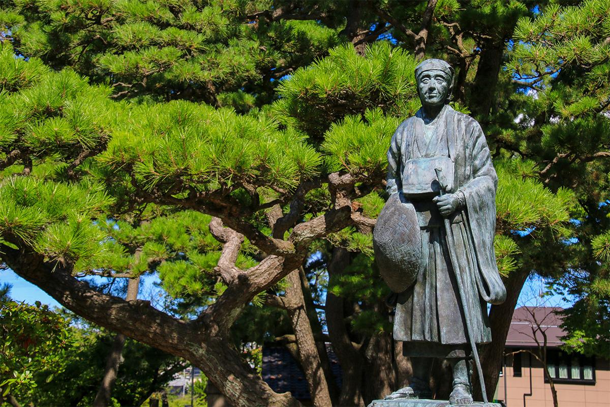 不足の美、四十八茶百鼠、不易流行…。<br><small>日本の伝統に息づく哲学はビジネスにも生きる【中編】</small>