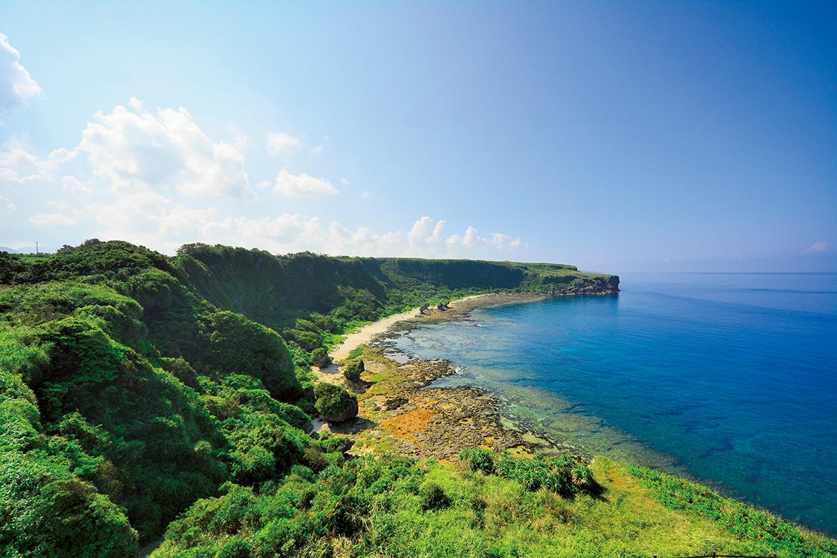 大自然を満喫する、<br>鹿児島県・徳之島のエコツーリズムへ