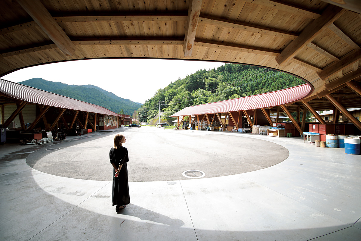 「HOTEL WHY」<br>徳島県・上勝町に世界初のゼロ・ウェイストアクションホテル が誕生!<br><small>【最先端のSDGs Part 4 捨てる】</small>