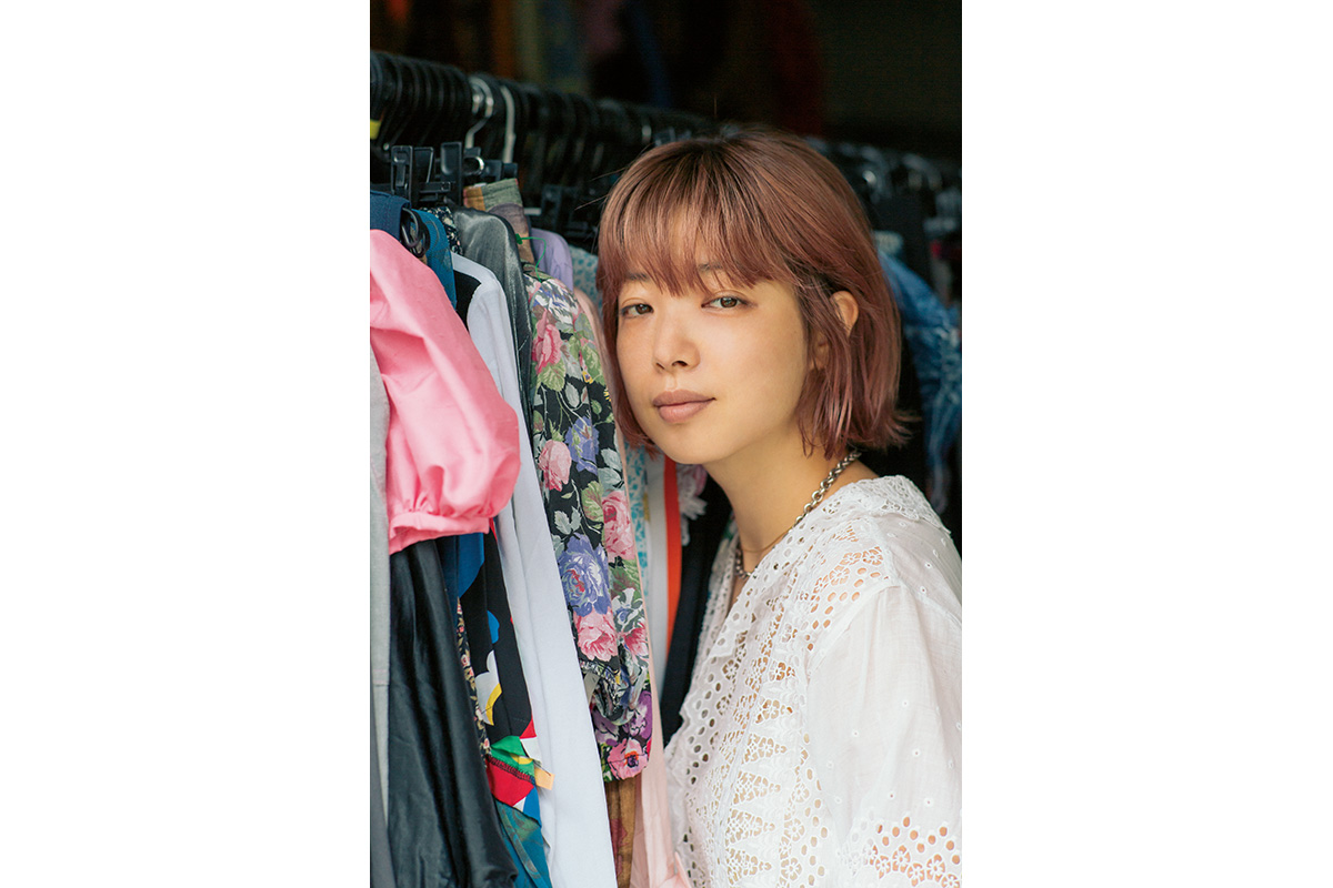 <small>DEPT Company eri×近世麻布研究所 吉田真一郎 対談</small><br>日本人と衣服の歴史から<br>SDGsを考える【前編】