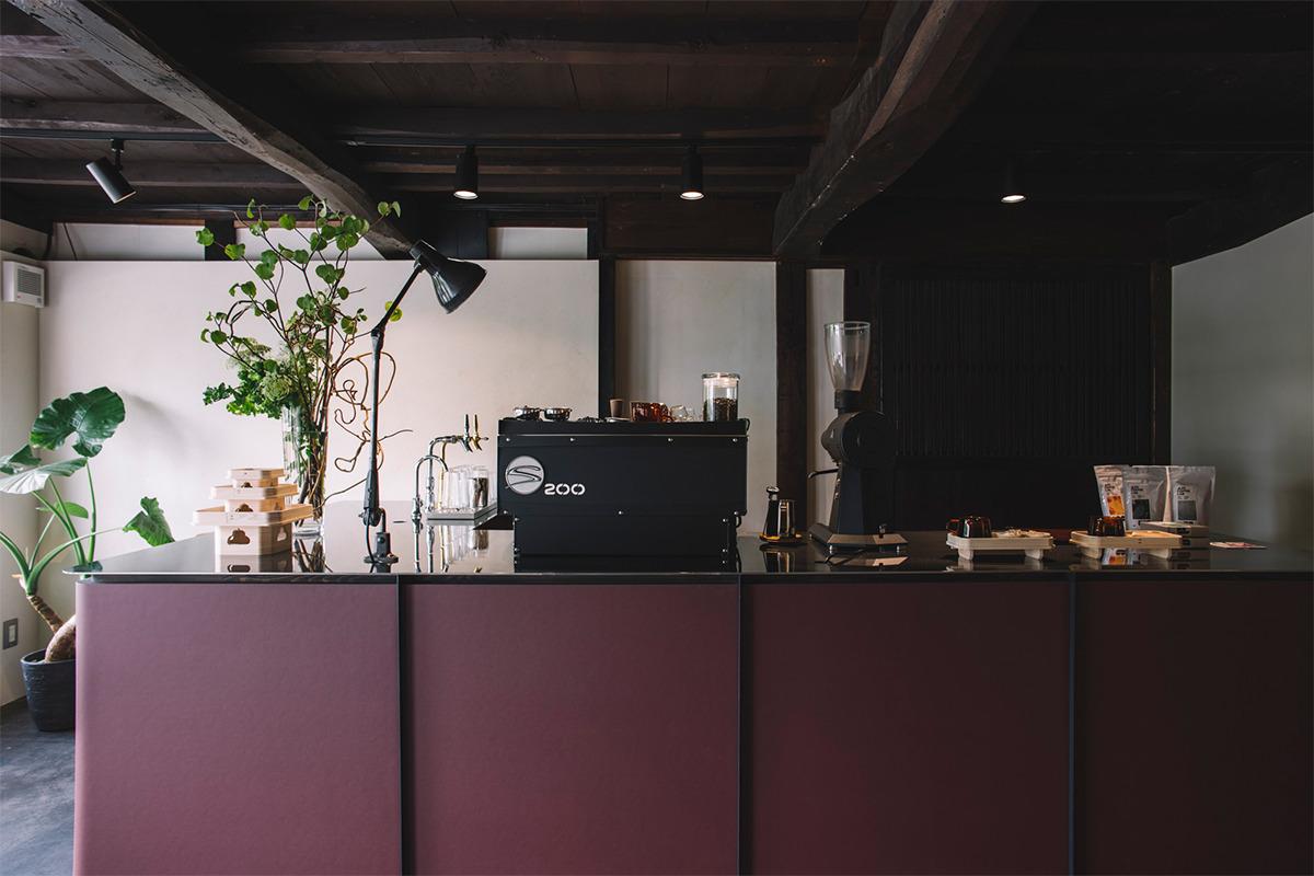 長野県松本市「アルプスコーヒーラボ」<br><small>信州のテロワールを感じる新感覚のコーヒースタンド</small>